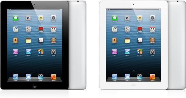 Apple sẽ công bố iPad được thiết kế hoàn toàn mới ngay trong tháng Tư?