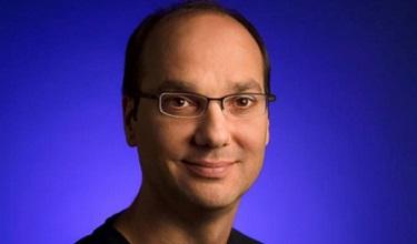 """Andy Rubin có thể đã bị """"đẩy"""" ra khỏi bộ phận Android"""
