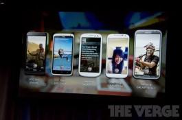 Clip trải nghiệm Facebook Home trên Galaxy S3