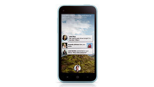 Thông số và cấu hình HTC First