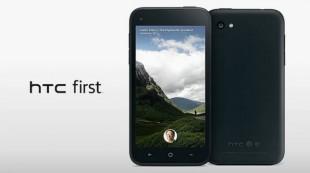 HTC First không Facebook Home sẽ có tên gọi HTC M4 với Ultrapixel?