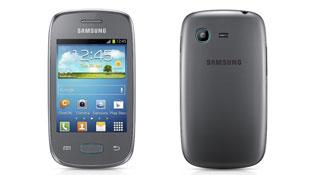 Thông số và cấu hình Samsung Galaxy Pocket Neo