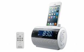 Sony ra dock loa SRS-GC11IP tương thích với iPhone, iPod