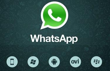 Google sẽ mua WhatsApp với giá 1 tỉ USD?