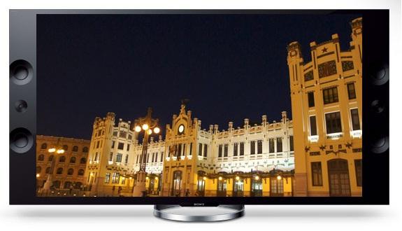 """Sony ra mắt TV UltraHD với giá """"mềm"""""""