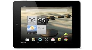 Acer tung ra sản phẩm cạnh tranh với iPad mini