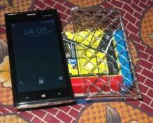 """Lumia 920 """"nhái"""": bộ nhớ trong 200KB, không hệ điều hành"""