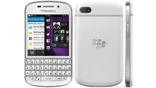 Thông số và cấu hình BlackBerry Q10