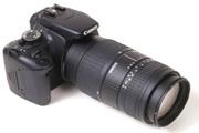 """Canon giới thiệu máy ảnh """"cầu nối"""" siêu zoom 35x"""
