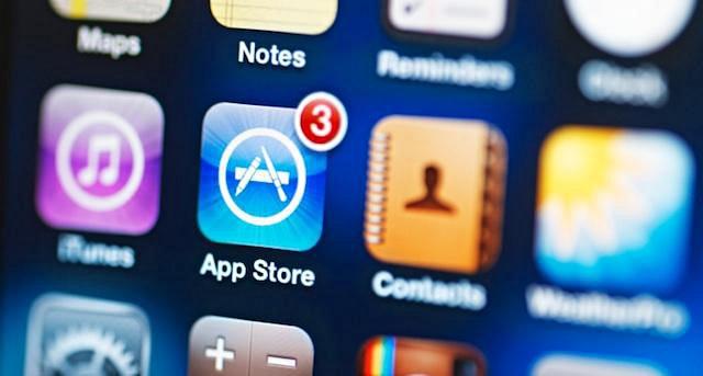 Apple ra tay loại bỏ một loạt cổng giới thiệu ứng dụng trên App Store