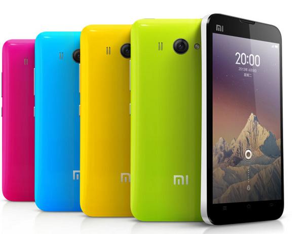 Xiaomi Mi2S đánh bại Galaxy S4 trong thử nghiệm sức mạnh