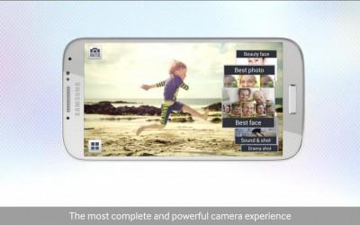 Galaxy Note III sẽ ra mắt với tính năng camera S Orb?