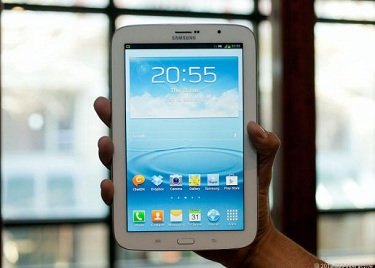 Note 8.0 sẽ ra mắt ngày 11/4 với mức giá 400 USD