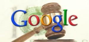 """Google sắp phải ra tòa vì """"Android"""""""
