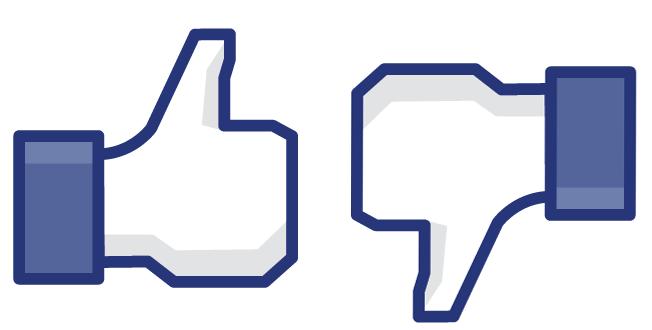 Một nửa số người dùng lướt Facebook khi đi vệ sinh hoặc khi say rượu