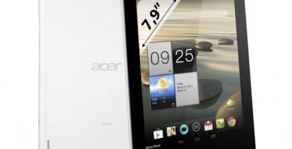 Acer sẽ giảm giá A1-810 xuống còn 150 USD để cạnh tranh với iPad mini?