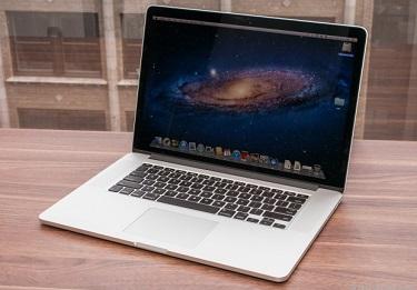 MacBook Pro Retina giảm giá mà vẫn bị tồn hàng nhiều
