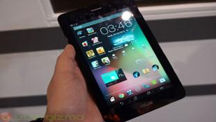 ASUS phát hành FonePad với giá khoảng 5,8 triệu đồng