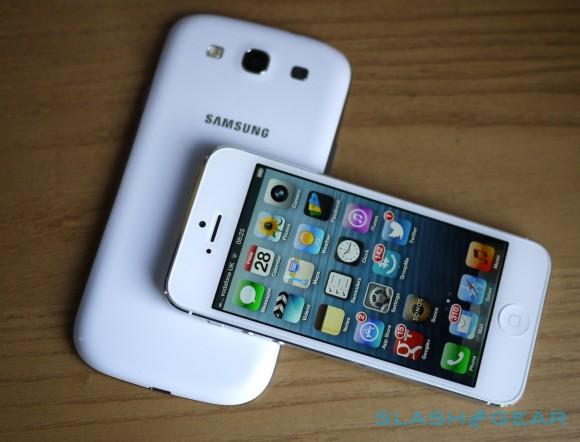 Apple sẽ chấm dứt hợp đồng với Samsung vào nửa đầu 2014