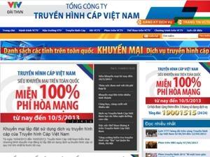 """VCTV bị """"tố"""" coi thường khách hàng"""