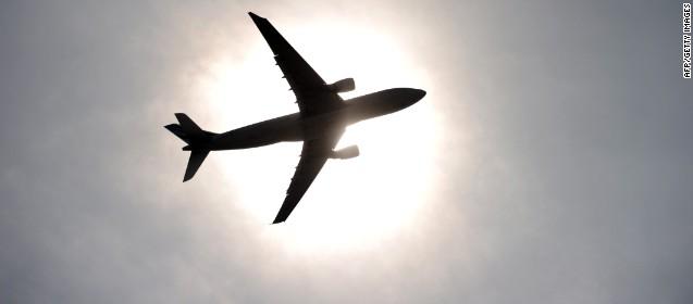 Hacker cảnh báo ứng dụng mobile có thể cướp máy bay