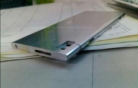 """Huawei EDGE """"đẹp lộng lẫy"""" với thân nhôm nguyên khối, màn 4.9 inch FullHD"""