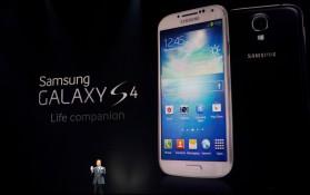 Samsung Galaxy S4 giá 16 triệu đồng, giao hàng từ tuần sau