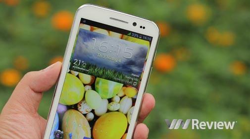 Đánh giá HKPhone Revo HD4
