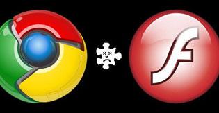 Cách xử lý lỗi Shockwave Flash trên Google Chrome