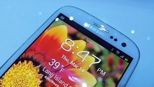 Samsung dự kiến xuất xưởng 10 triệu chiếc S4 trong tháng Tư
