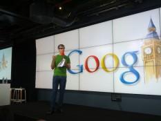 Google Glass được khẳng định chạy trên Android