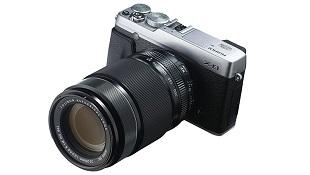 Fujifilm giới thiệu ống kính Fujinon XF 55-200mm mới