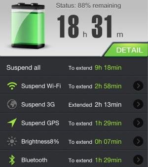 Những cái gì đang ngốn pin của iPhone? - 5167