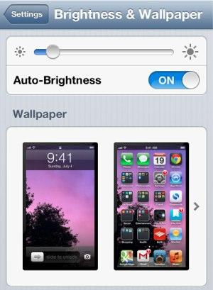 Những cái gì đang ngốn pin của iPhone? - 5166
