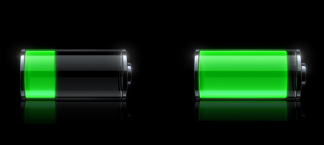 Những cái gì đang ngốn pin của iPhone?