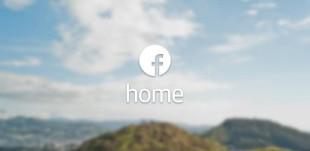 Facebook Home có hơn 500.000 lượt tải sau 5 ngày