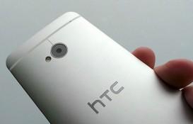 HTC M4 ra mắt với thân nhôm nguyên khối như HTC One vào tháng Sáu?