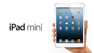 iPad Mini Retina hấp dẫn hơn iPad 5
