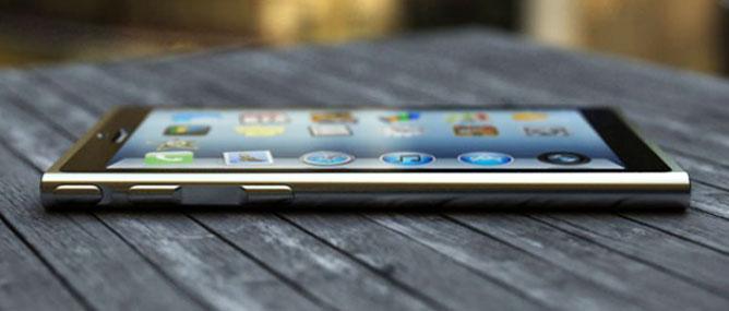 """Top 5 smartphone """"siêu phẩm"""" 2013 sắp ra mắt"""