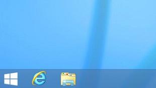 Nút Start sẽ trở lại trên Windows 8.1