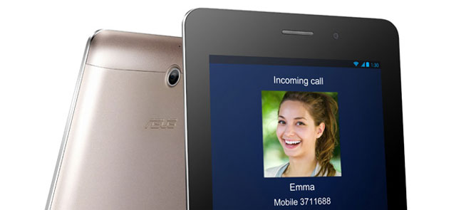 """VnReview tặng bạn đọc """"điện thoại bảng"""" Asus FonePad"""
