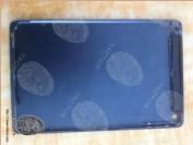 """iPad 5 mỏng """"đáng mơ ước"""", có màn hình IGZO mỏng và nhẹ?"""