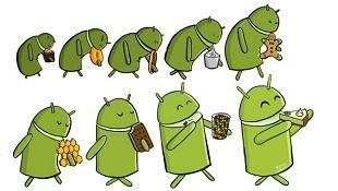Android 5.0 Key Lime Pie sẽ không ra mắt tại Google I/O 2013
