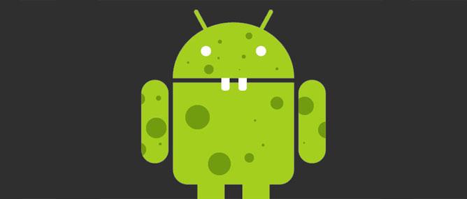 Top điện thoại Android tệ nhất trong lịch sử