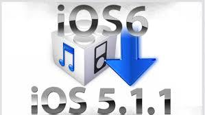Hạ cấp iOS