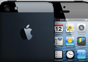 75 triệu iPhone giá rẻ đổ bộ năm 2014