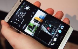Giá chính thức của HTC One là 15,99 triệu đồng, bán giữa tháng 5