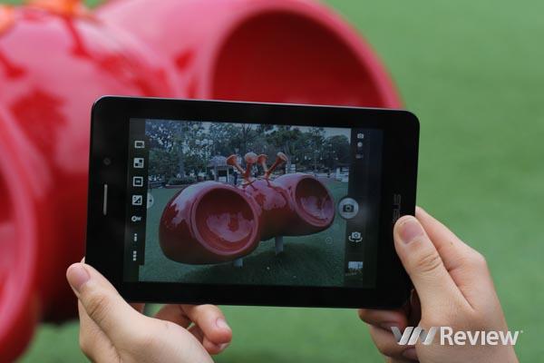 Review ASUS Fonepad tablet