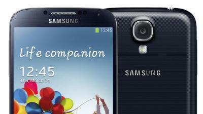 27/4: Galaxy S IV giá 15,99 triệu đồng, giảm 30% cho 200 khách mua đầu tiên