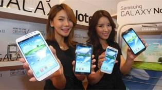 Lộ ảnh Galaxy Note III màn hình 5.9 inch